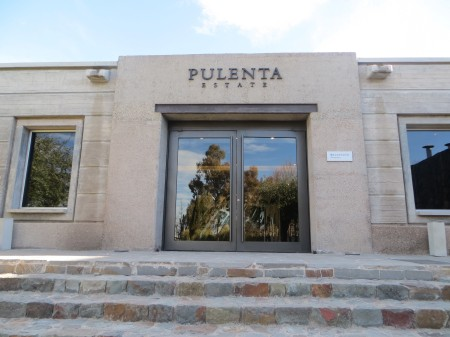 Pulenta Estate
